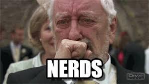 Nerds Meme - nerds viejo llorando meme on memegen