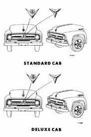 1953 ford truck parts 1953 ford f100 trucks 53 ford f100 truck parts