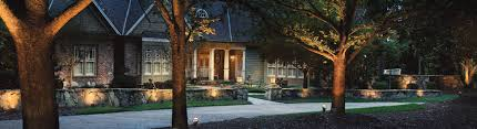 Kichler Landscape Light Kichler S Home And Landscape Lighting For The Homeowner