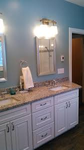 Dura Supreme Crestwood Cabinets Photo Gallery Of Custom Bathroom Makeovers U0026 Renovation Projects