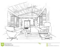 interior sketches 15 interior architecture sketches euglena biz
