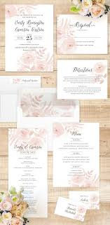 wedding invitations jacksonville fl 3752 best wedding kraft invitation idea images on