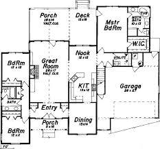inspiring best ranch house plans style floor decks further big farm