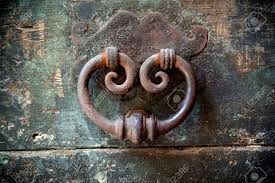 Tuscan Door Photograph Italy Photography by Vintage Door Knocker In Tuscany Italy Europe Stock Photo Marvelous