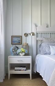 Bedroom With Stars Locker Nightstand Inspiration For Beach Style Bedroom With Pale