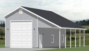 Car Port Plans Pdf Garage Plans With Rv Carport Plans Free Backyard Oasis