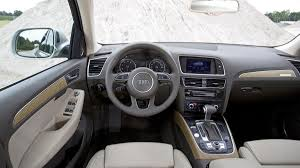 audi q5 interior 2013 2013 audi q5 drive review engine upgrades facelift boost the