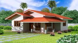 one story shining design 7 house plans in sri lanka one story homeca