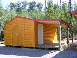 sheds northern storage sheds fort st john british columbia home