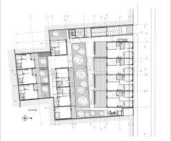 melk mercedes campus expansion design landscape architecture