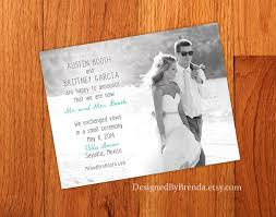 elopement invitations elopement postcards elopement announcement postcards 21 wedding