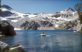 Oregon lakes images Glacier lake atlas of oregon lakes jpg