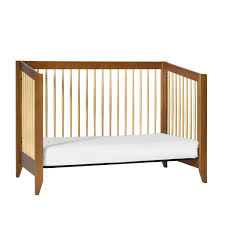 How To Convert Crib To Daybed by Sprout 4 In 1 Convertible Crib By Babyletto Yliving