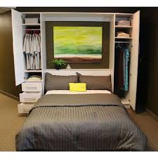 Antique Murphy Bed Parts Modern Murphy Beds Small Living Save Space With King Queen