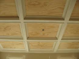 Unfinished Beadboard - ceiling idea with beadboard panels to provide easy access to the