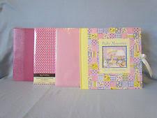 Recollections Photo Album Recollections Pink Scrapbooking Albums U0026 Refills Ebay