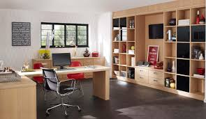 our range of fitted home office furniture hammonds