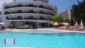ocean beach ibiza hotel 2014 youtube
