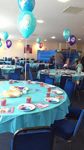 frozen themed party entertainment themed party packages