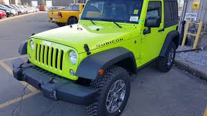 gecko green jeep 2016 jeep wrangler rubicon by jim prizeman youtube