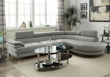 round sectional couch round sofa ebay
