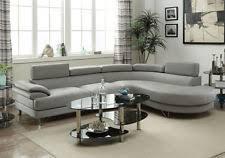 round sectional sofa round sofa ebay