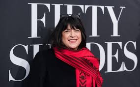 E L James 50 Shades Of Grey Author E L James Twitter Interview Gets