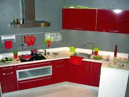 deco de cuisine kvltureco deco cuisine et gris free mur gris et