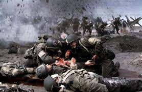 Irmandade Da Guerra - 9 filmes com as melhores cenas de guerra de todos os tempos vix