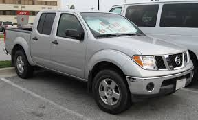 nissan frontier king cab length file 2nd nissan frontier crew cab jpg wikimedia commons