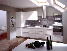 lacquer kitchen cabinet series deepsung china manufacturer