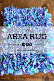 Diy Area Rug Best 25 Diy Rugs Ideas On Pinterest Rag Rug Diy Diy Crochet