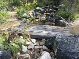 Bush Rock Garden Edging 309 Best Bush Garden Images On Pinterest Australian