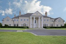 colonial mansion built incredible colonial mansion appears new home building plans