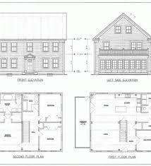 center colonial floor plan 4 bedroom colonial floor plan home plans ideas