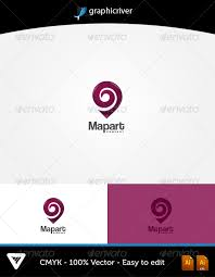 map logo map logo by msl99 graphicriver