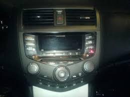 honda accord radio recall honda accord radio problems honda engine problems and solutions
