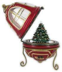 mr christmas u0027s animated heirloom music box tree ornament