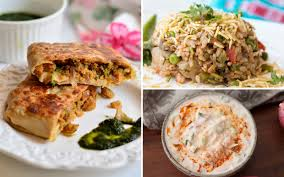 weeknight dinners make your meals with baingan bharta lemony