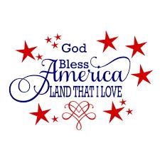 margarita glass svg svg god bless america land that i love god bless america