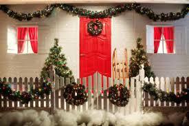 home made outdoor christmas decorations christmas outdoor decoration ideas martha stewart decorations home