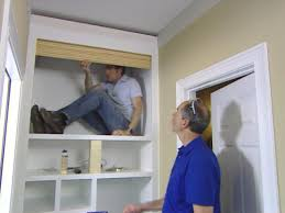 Window Wont Roll Down How To Build A Valet Cabinet How Tos Diy