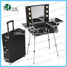 professional makeup trunk professional makeup with lights id 8148071 product details