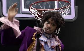 blake griffin compared his dunk to the famous chappelle prince sketch