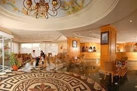 Hammam Palermo Soviva Resort In Hammam Sousse Starting At 19 Destinia