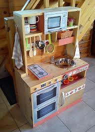fabriquer une cuisine enfant cuisine enfant bois occasion fresh ikea cuisine jouet idées design