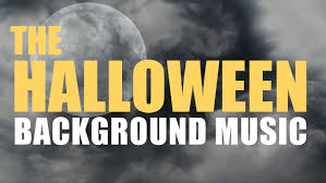 halloween dance party background the halloween spooky background music youtube