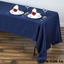 wedding linens for sale 60 x 126 polyester rectangular tablecloth wedding catering table