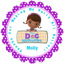 48 doc mcstuffins images birthday ideas