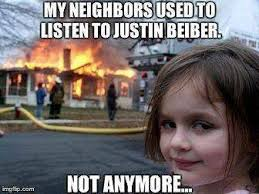 Famous Internet Memes - what are some famous jokes or memes about justin bieber quora